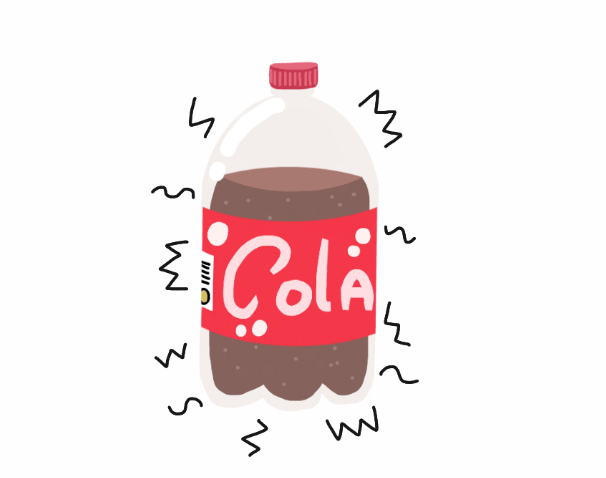 Cola by STANSTEMPLE