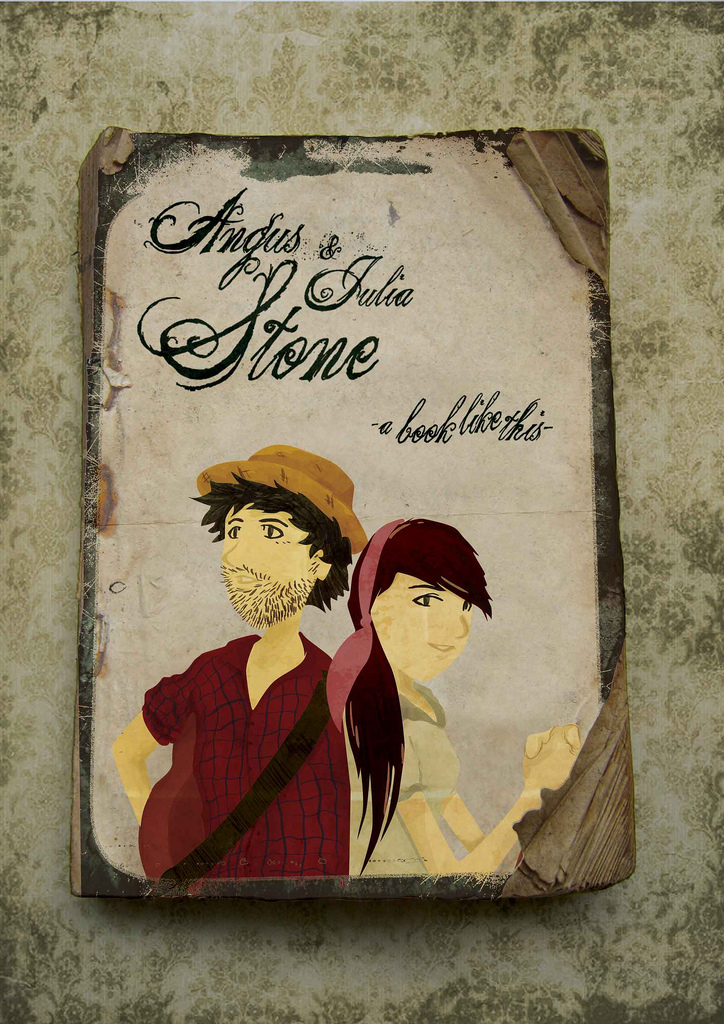 Angus And Julia Stone Poster By Cavalrydesigns On Deviantart