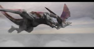 Live Action Pokemon Aerodactyl by z3292802