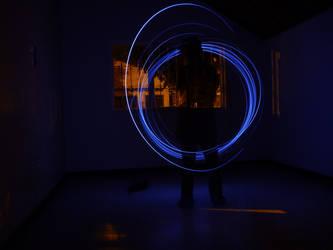 el fantasma by laratik