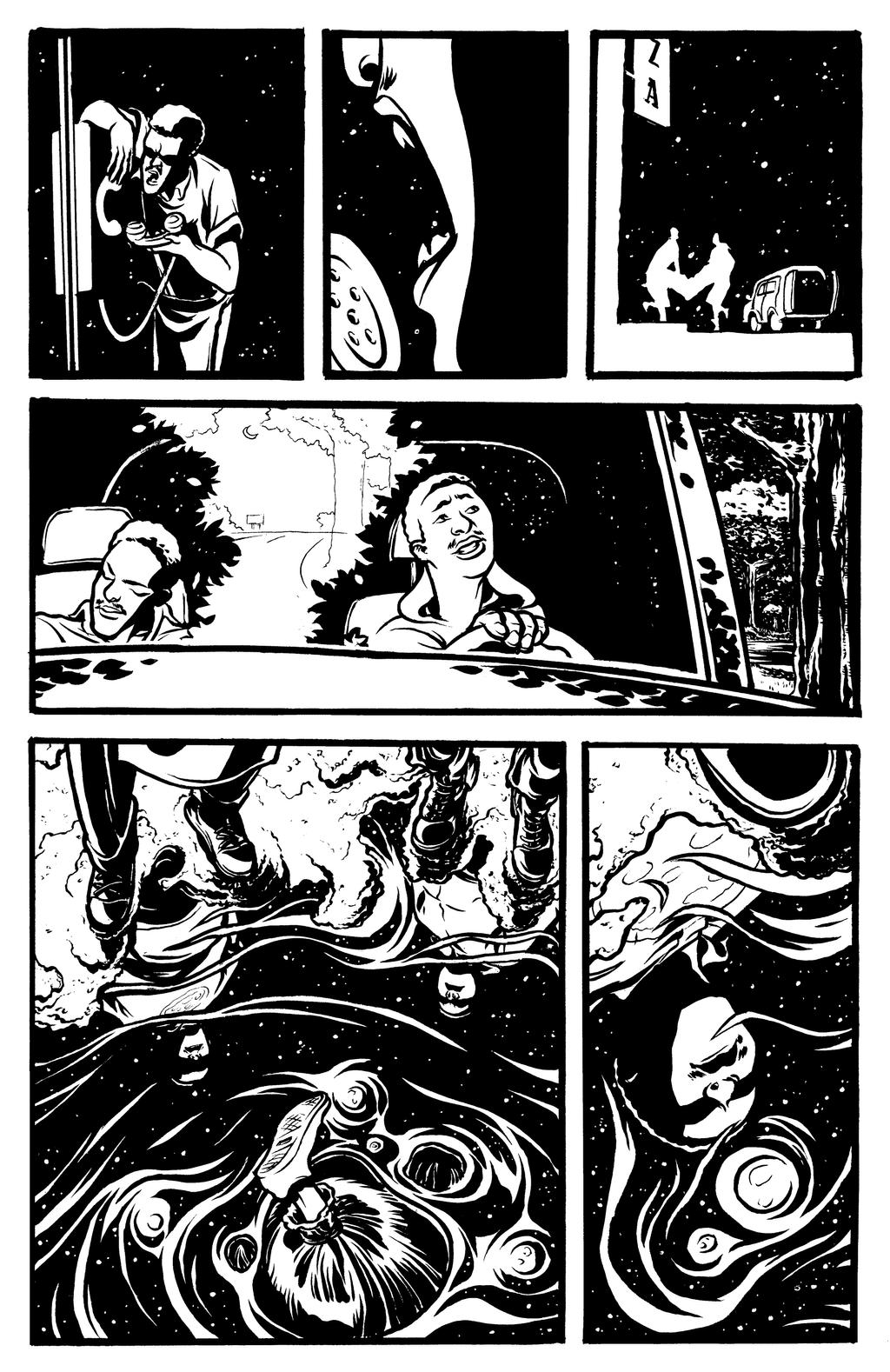 Dutch Page 14 by michaelharris
