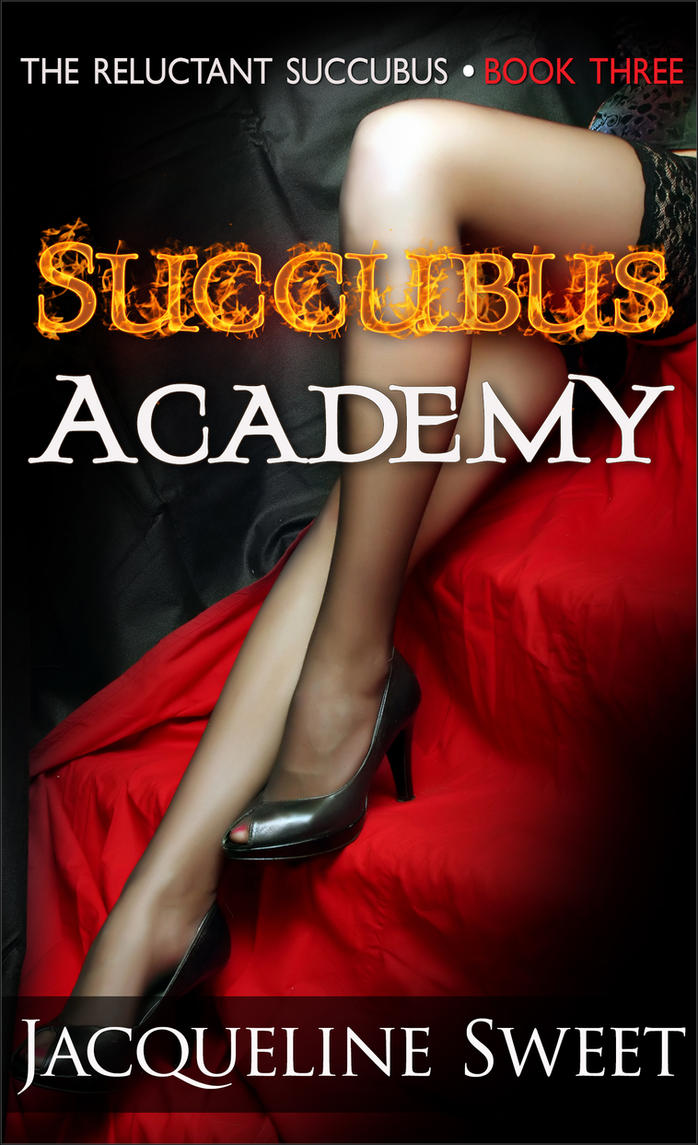 Succubus Academy Cover