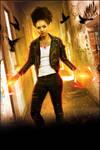 Urban Fantasy premade cover #2
