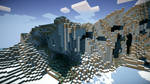 Mountains ( Minecraft )