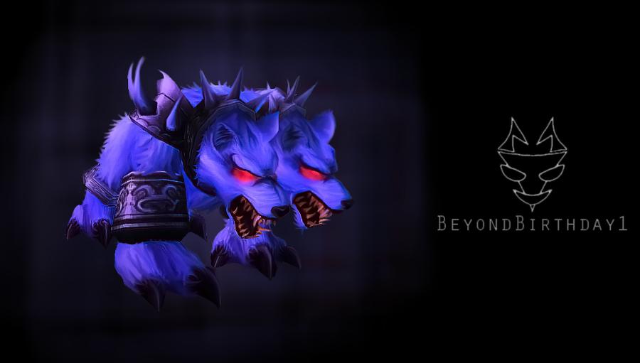 Epic Kurken by BeyondBirthday1