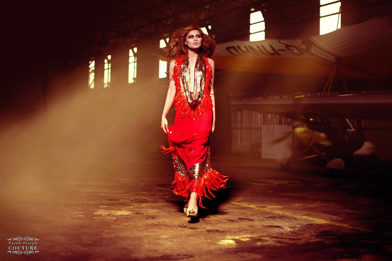 Sarah Joseph | Couture by Ryan-Bater