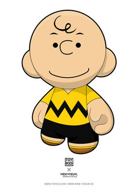 Charlie Brown Munny