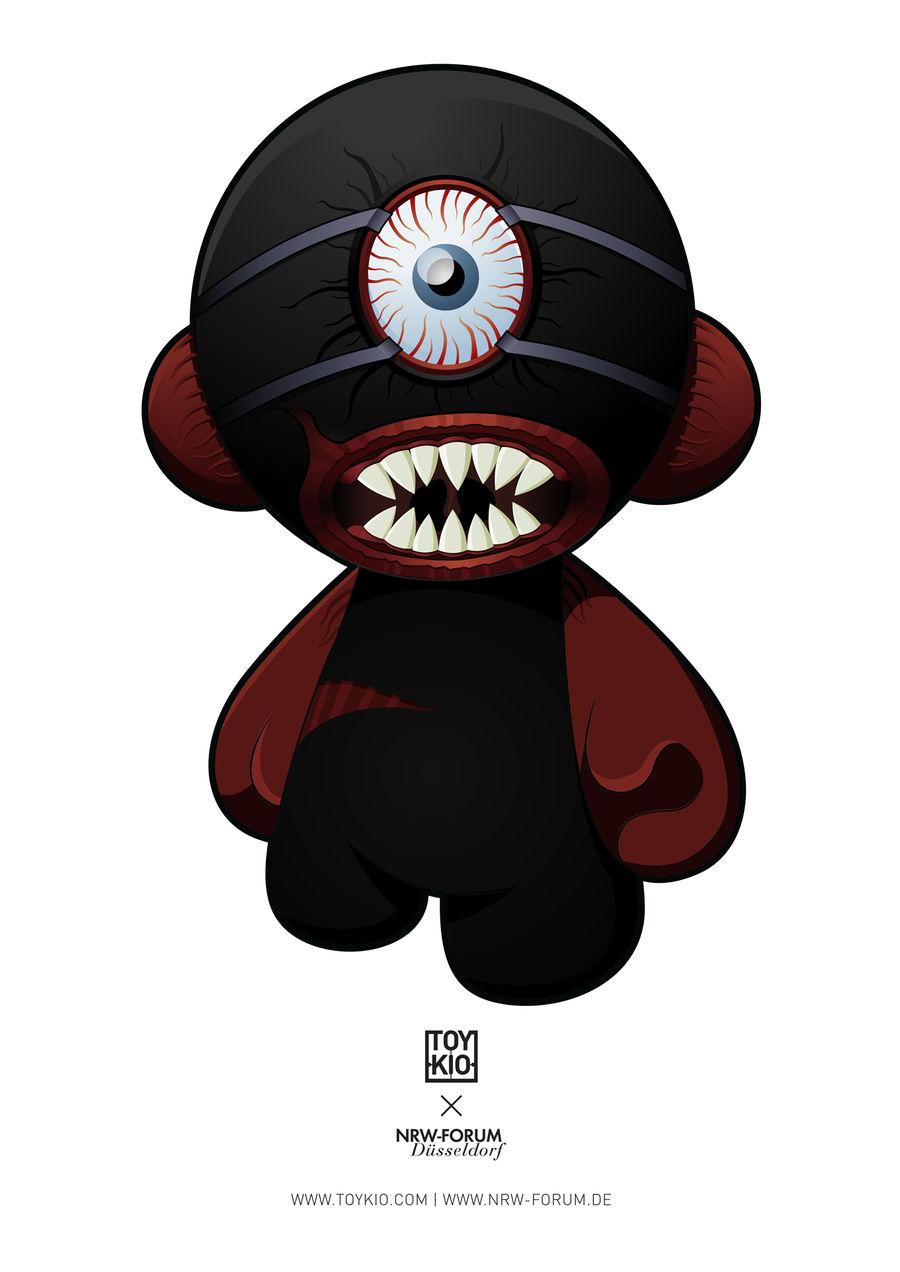Monster Munny