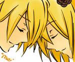 Len X Rin 01