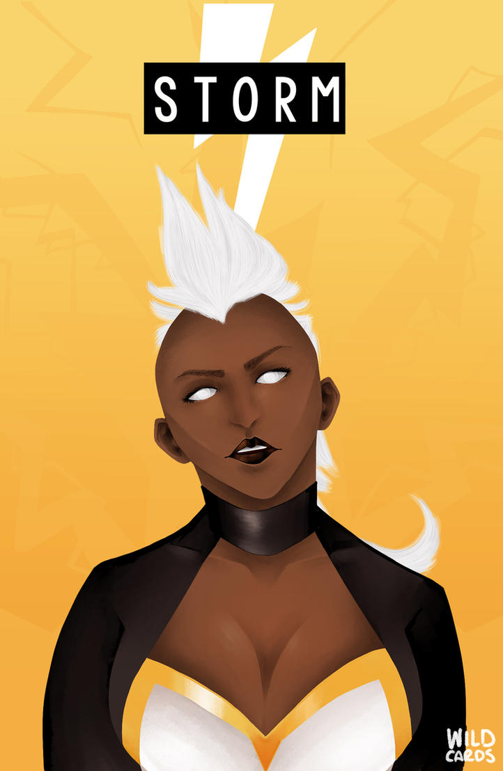 STORM by WildCards