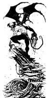 Devilman tree