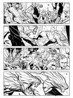 Nuovo Mondo 5 pagina 06 by DavideGianfelice
