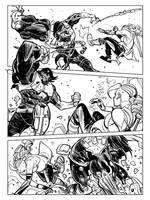 Nuovo Mondo 5 pagina 52 by DavideGianfelice