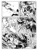 Nuovo Mondo 5 pagina 70 by DavideGianfelice
