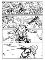 Nuovo Mondo #12 pag 42 by DavideGianfelice