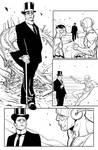 Flash #11 Ink 12