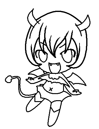 shugo chara coloring pages - iru coloring page by animeloversweet on deviantart