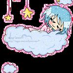 Sweet Dreams by happy-loner
