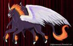 Lady Insomnia's Beast