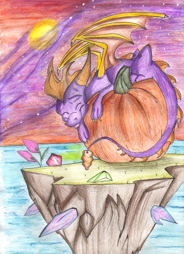 .: Must. Love. Pumpkins. :. by Silver-HeartCrosser