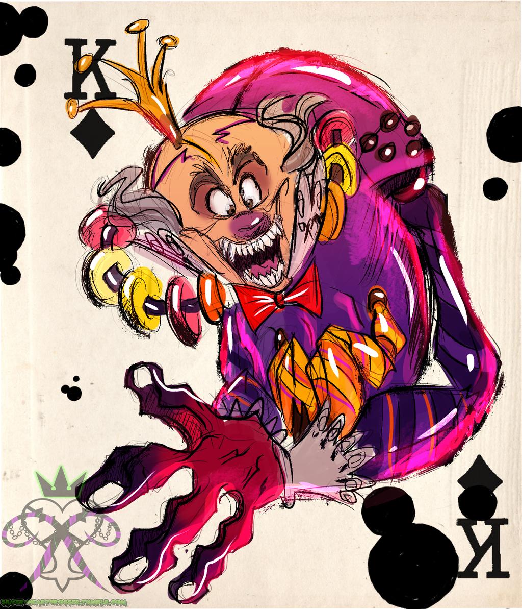 .:Candy Kill:. by Silver-HeartCrosser