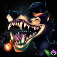 .:Big Bad Wolf:.