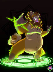 .:Grizz:. -Commission-