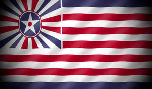 Post-Japanese Occupation of America