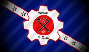Texan Socialist Confederation of States.