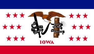 Iowan Social Republic -Fascism-