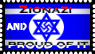Zionazi Stamp -Requested- by AmericanSFR