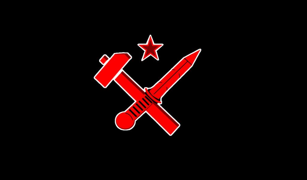 Strasserism Flag -Alternate- by ColumbianSFR on DeviantArt