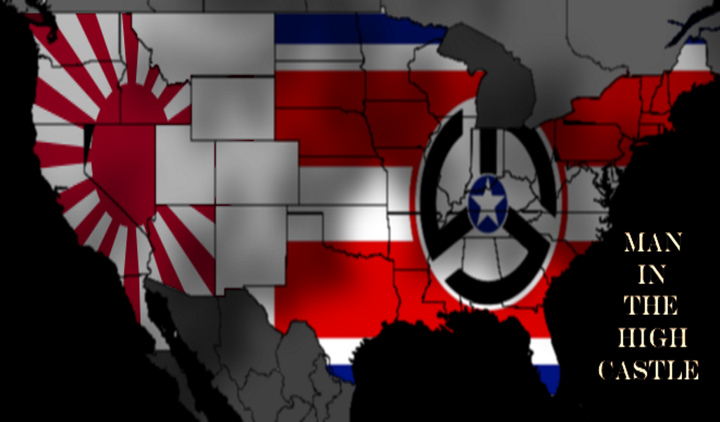 Man In the High Castle Map -Requested- by ColumbianSFR on ... Man In The High Castle Map on man in the girls, man in the hut, man in the house, man in the table, man in the airport, man in the community, man in the hall, man in the arena, man in the star, man in the green,