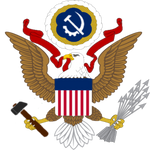 American Eagle of Unity -Coat of Arms-