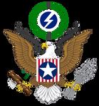 American Fascist Eagle -TheConquerors-