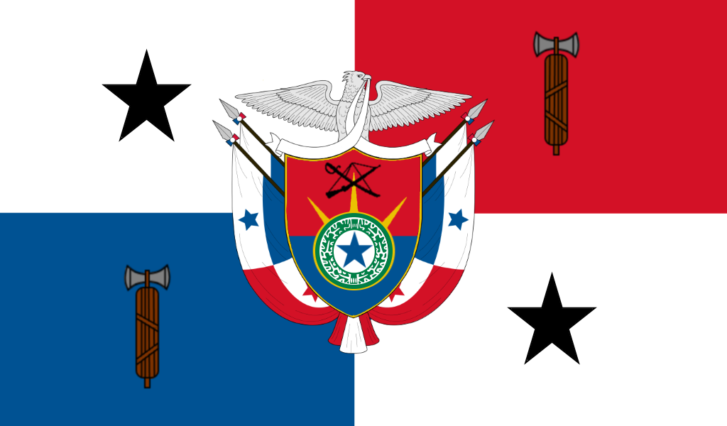 Panamanian Imperial Republic by AmericanSFR