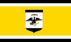 Flag of Modern Prussia