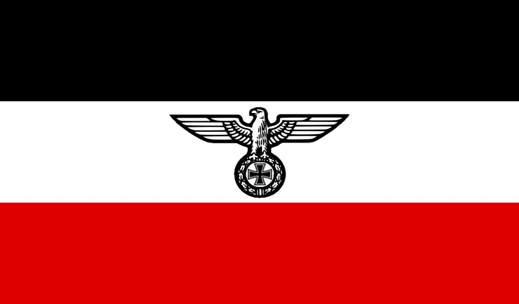 Image Gallery imperial germany flag