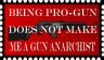 Pro-Gun but Not a Gun Nut by AmericanSFR