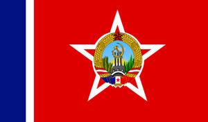 Socialist Republic of Iowa