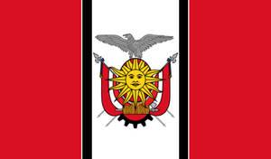 Fictional Fascistic Peru