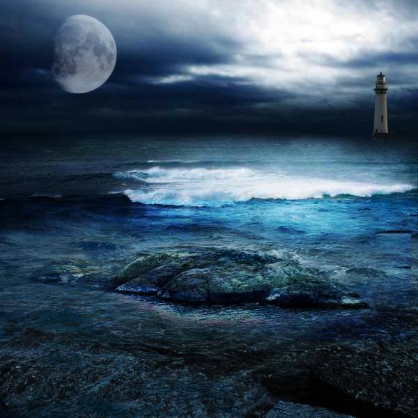 On The Blue Fields of Sorrow by XxForeverDreamerxX