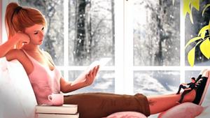 Winter Read