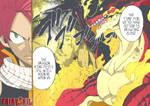 Chapter 293 Natsu Dragneel and Igneel
