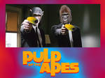 Pulp of the apes