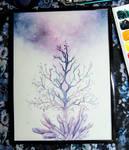 Life Watercolor