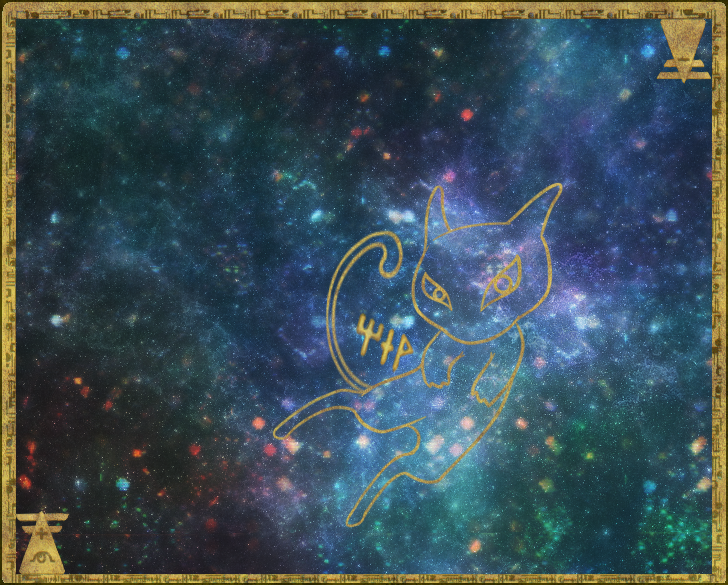 ancient mew wallpaper - photo #1