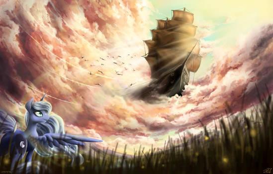 Sailor of dream