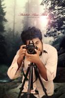 Wasim Shahid by ROSEWALLPAPERS