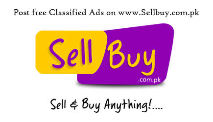 Post free classified ads and sell buy Pakistan